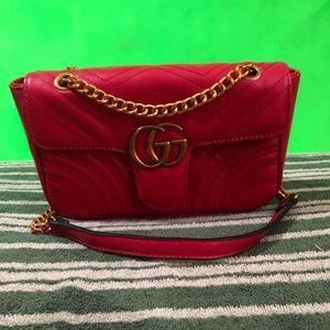 Women's Gucci Cross Body Bag
